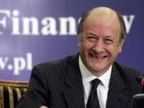 Minister finansów o budżecie 2012