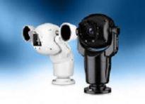 Ekstremalnie wytrzymałe kamery od Boscha