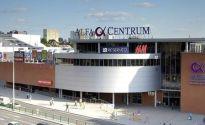Sprzedaż Alfa Centrum w Olsztynie