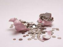 NBP: w lutym spadek depozytów gospodarstw domowych