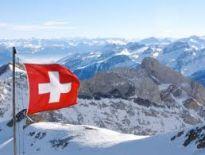 Szwajcaria broni kursu franka