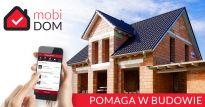 Bezpłatna aplikacja mobiDOM już dostępna!