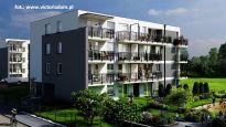 Nowa inwestycja mieszkalna w Warszawie