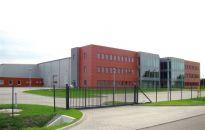 AGA TRANS powierzyła do sprzedaży WGN 28 tys. m2 nowoczesnych hal produkcyjno - magazynowych