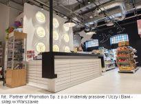 Wyjątkowy concept store na Placu Vogla w Warszawie