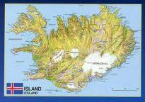 Finanse Europy -Islandia ma wystarczające rezerwy
