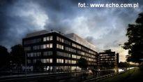 Nowy biurowiec na mapie Wrocławia