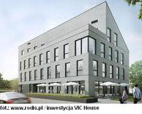 Biurowiec Vic House