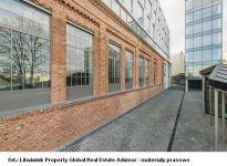 Kompleks biurowy w Szczecinie z nowym najemcą