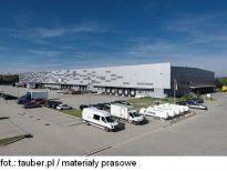 BIK ma pozwolenie na rozbudowę Śląskiego Centrum Logistycznego
