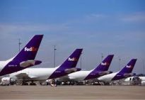 FedEx połkną polską firmę kurierską
