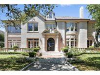 WGN i Realty Executives / USA sprzedają spektakularną posiadłość w Nowym Orleanie za 5 200 000$