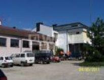 Nowy Sącz - funkcjonujący obiekt przemysłowy w cenie 6,67 mln zł.