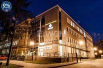 Szpital do wynajęcia w Ostrowcu Świętokrzyskim