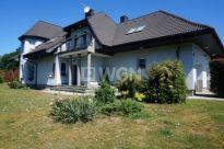 WGN sprzedaje luksusowy dom we Wrocławiu