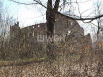 Na sprzedaż ruiny pałacu