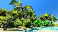 Odrobina tropików by zatrzymać lato