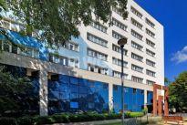 WGN sprzedaje biurowiec w Warszawie
