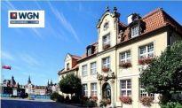 WGN sprzedaje 5-gwiazdkowy hotel w zabytkowej kamienicy