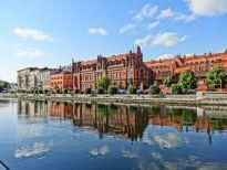 Mostostal Warszawa wybuduje basen przyszkolny w Bydgoszczy