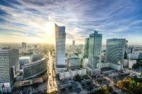 Rynek lokali biurowych – coraz mniej pustostanów w stolicy