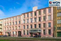 WGN sprzedaje kompleks budynków w Łodzi