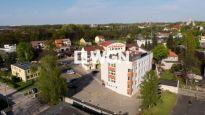 WGN wyłącznym agentem sprzedaży przychodni w Bolesławcu