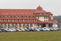 Syndyk hotelu Ossa szuka nowego właściciela