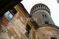 Na sprzedaż urokliwy zamek z XVI w.
