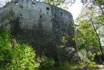 Zamek pod Gryfowem Śląskim na sprzedaż