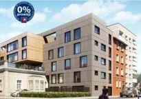 WGN sprzedaje dwupoziomowy luksusowy apartament w Krakowie.