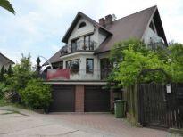 WGN wyłącznym agentem sprzedaży domu w Warszawie