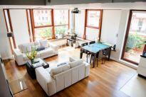 WGN wyłącznym agentem sprzedaży apartamentu na Krzykach