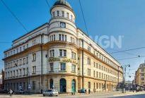 WGN sprzedaje kamienicę w Krakowie za 51,9 mln zł.