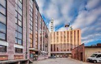 WGN pozyskał do sprzedaży kompleks budynków biurowych w Gliwicach.