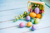 Wielkanocne akcenty - klasyczne czy nowoczesne?