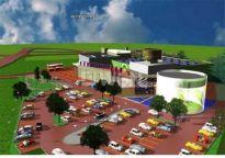 WGN sprzedaje teren przemysłowo-usługowy w Myszkowie
