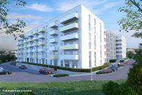 Murapol rozpoczyna sprzedaż mieszkań w Katowicach tuż przy Parku Śląskim