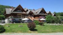 WGN pozyskał do sprzedaży hotel w Karkonoszach