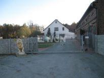 WGN wyłącznym agentem sprzedaży willi w Saksonii