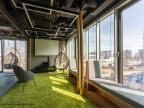 Mech, bambus i beton w biurze? Tak, ale tylko w polskim oddziale Acer