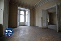 WGN sprzedaje mieszkanie w kamienicy w sercu Krakowa
