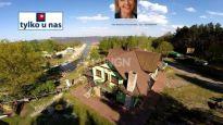 WGN wyłącznym agentem sprzedaży posiadłości nad jeziorem Koprowo