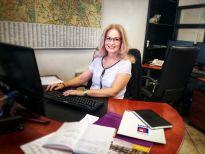 W biurze WGN we Wrocławiu powitaliśmy kolejnego eksperta