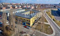 WGN sprzedaje biurowiec w Katowicach- cena 10,15 mln pln.