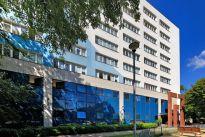 Biurowiec w Warszawie powierzony WGN do sprzedaży