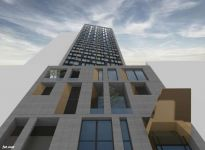 Najwyższy modułowy hotel na świecie powstanie dzięki polskiej firmie