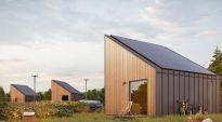 Polski start up stworzył samowystarczalny energetyczne dom.