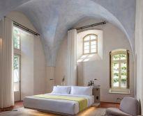 Luksusowy hotel w zabytkowym klasztorze