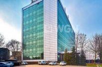 WGN sprzedaje dochodowy biurowiec w Krakowie.